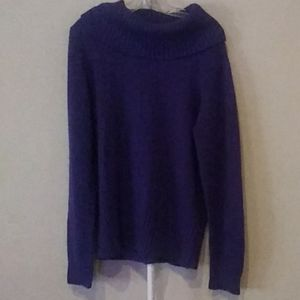 Faded Glory Turtle Neck Sweater size XXL 20